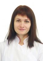 Макарова Марина Алексеевна
