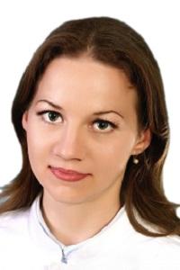 Макарьева Оксана Владимировна