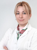 Максиян Наталья Витальевна
