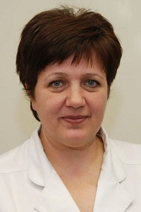 Максимец Вера Афанасьевна