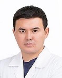 Максимов Амантур Акимжанович