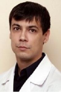 Максимов Олег Владимирович