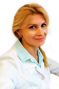 Максимова Ирина Николаевна