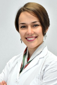 Максимова Сабина Павловна