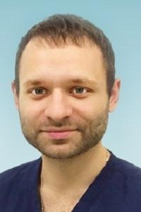 Маланичев Михаил Юрьевич