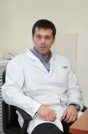 Маланичев Роман Викторович