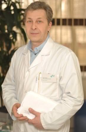 Малашкин Игорь Михайлович