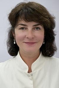 Малашкина Ирина Борисовна