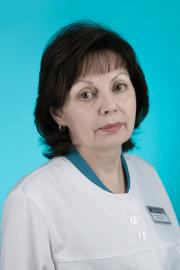 Малинина Лола Михайловна