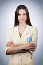 Малинина Ольга Юрьевна