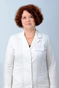 Мальгина Галина Васильевна