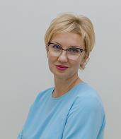 Малыхина Елена Витальевна
