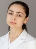 Мамаева Саида Камиловна