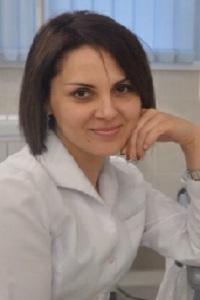 Мамедова Севиль Меджидовна