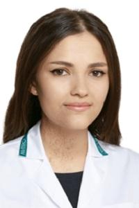 Мамедова Тамилла Азеровна
