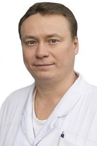 Мандров Денис Владимирович