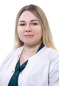 Мансурова Дария Максимовна