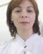 Манукян Карине Жораевна