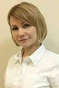 Манжула Юлия Владимировна