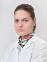 Маркина Анастасия Александровна