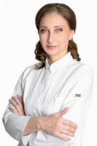 Маркина Наталия Александровна