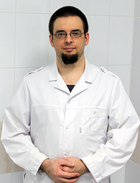 Маркитан Антон Дмитриевич