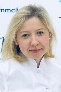 Маркова Элеонора Александровна