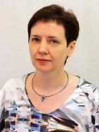 Маркова Ирина Вячеславовна