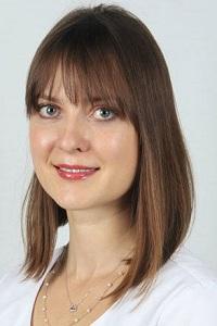 Маркова Яна Анатольевна