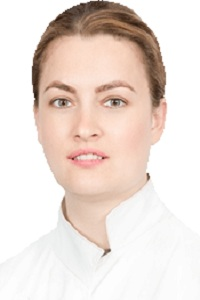 Маршинцева Юлия Юрьевна