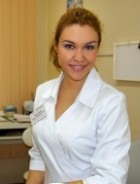 Мартынова Дарья Михайловна