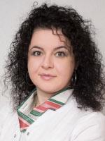 Марзоева Ирэна Феликсовна