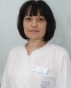 Машкова Ольга Николаевна