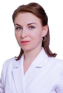 Машутикова (Горюнова) Надежда Сергеевна
