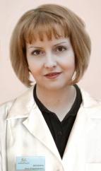 Масякина Анна Владимировна