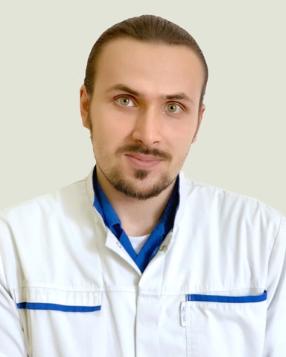 Матвеев Евгений Александрович