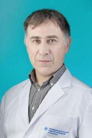 Матвеев Николай Львович