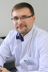 Матвеевский Николай Анатольевич
