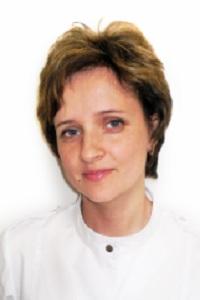 Матвиенко Ольга Олеговна