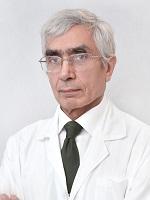 Матвиенко Сергей Иванович