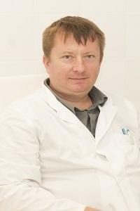 Матюхин Андрей Викторович