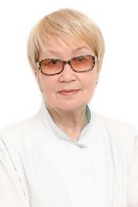 Маврина Людмила Геннадьевна