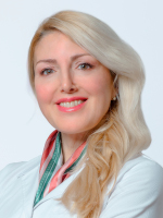 Мавроматис Эллада Павловна
