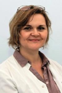 Мазаева Анна Владимировна