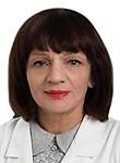Мазитова Любовь Павловна