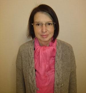 Мазуркевич Инна Мирославовна