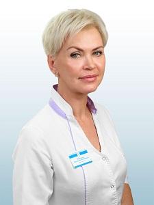 Медведева Лариса Александровна