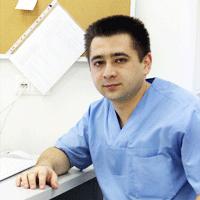 Мехтиев Эльнар Князевич
