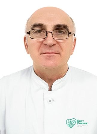 Меликсетян Лерник Ваграмович