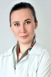 Меликян Люся Петросовна